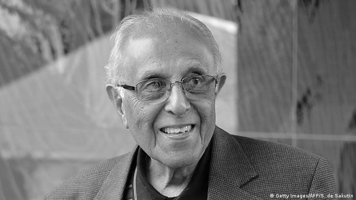 Ahmed Kathy Kathrada (Getty Images/AFP/S. de Sakutin)