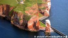 Zehn Gründe für die Nordsee Helgoland