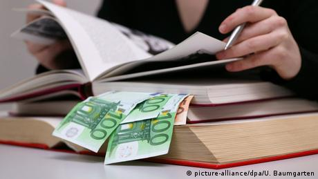 امکان بورس و مکم هزینه تحصیلی برای دانشجوی ایرانی