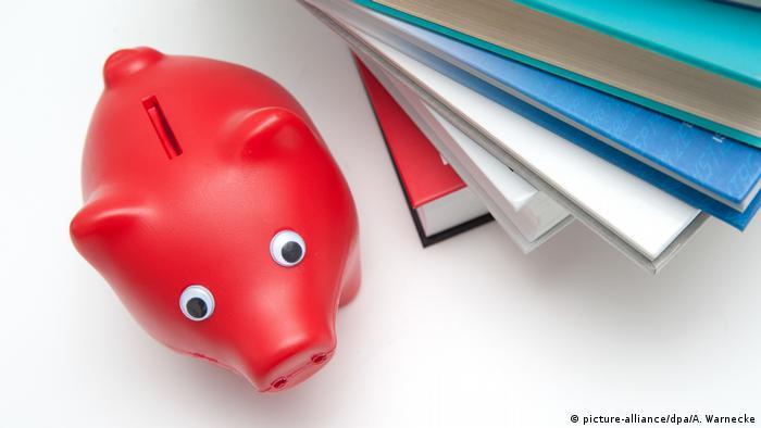 Высшее образование в Германии бесплатное, но не всегда