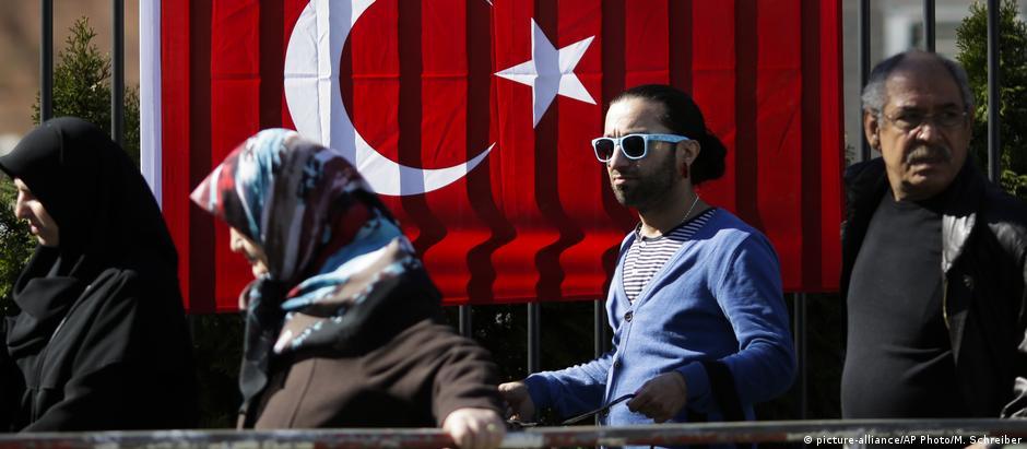 Γιατί οι Τούρκοι της Γερμανίας ψήφισαν «ναι»;