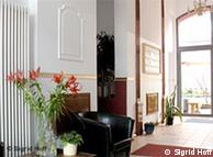 Casa Schöneweide: albergue para moradores de rua em Berlim