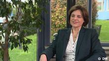 23.03.2017+++Frankreich+++ Politologin Marie Mendras im Interview mit Zhanna Nemtsova