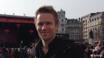 Tuomas Haanperä