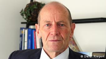 Dr. Stephen Woolcook