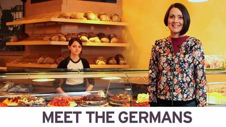 Meet the Germans with Kate (DW)