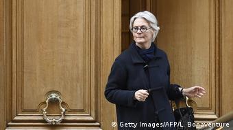 H Πενελόπ Φιγιόν στο επίκεντρο του σκανδάλου εικονικής εργασίας στο γαλλικό κοινοβούλιο