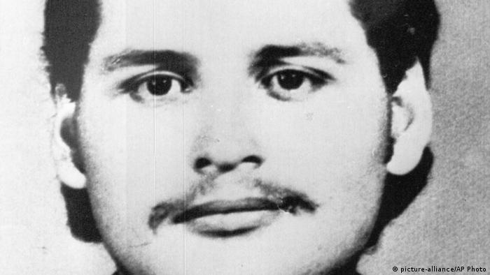 Carlos The Jackal In Court For Last Time
