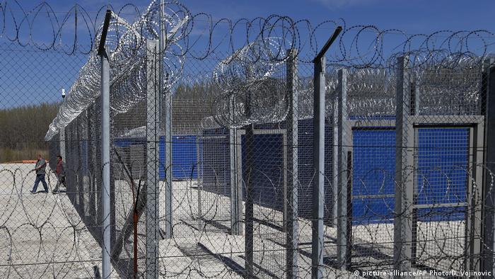 Europa-Gericht bremst Ungarns Flüchtlingspolitik