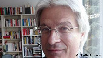 Jochen Staadt