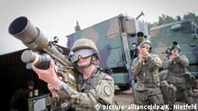 Symbolbild polnische Soldaten | Polen zieht Soldaten aus europäischer Eurokorps-Truppe ab