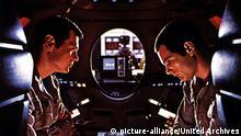 Stanley Kubrick | 2001 - Odyssee im Weltraum