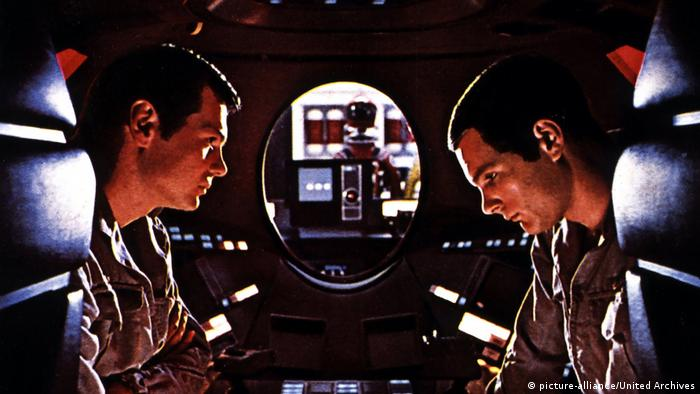 Still from 2001: A Space Odyssey (picture-alliance/United Archives)