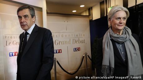 Γαλλία: Ξεκινά η δίκη του πρώην πρωθυπουργού Φρ. Φιγιόν