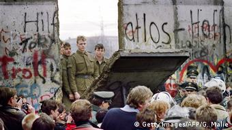 Berlin, 11.11.1989