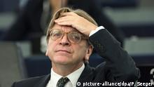 Guy Verhofstadt (picture-alliance/dpa/P. Seeger)