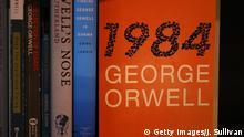 George Orwells Roman 1984