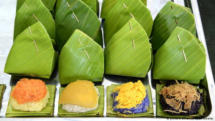 Street Food Asien (picture alliance/dpa/Flueeler)