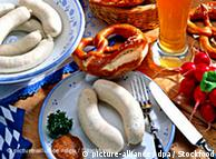 Баварские деликатесы