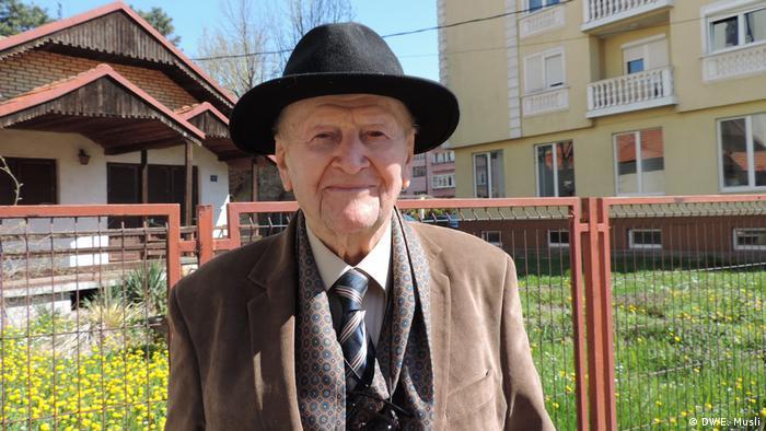 Bosnien und Herzegowina | Bijeljina 25 Jahren nach dem Kriegausbruch | Idriz Hujudrovic (DW/E. Musli)