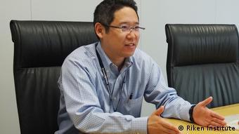 Dr Takemasa Miyoshi (Riken Institute AICS)