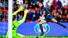 Champions League Frauen Bayern München gegen Paris Saint Germain (Getty Images/F.Fife)