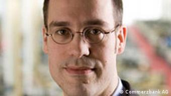Jörg Krämer Volkswirt Commerzbank