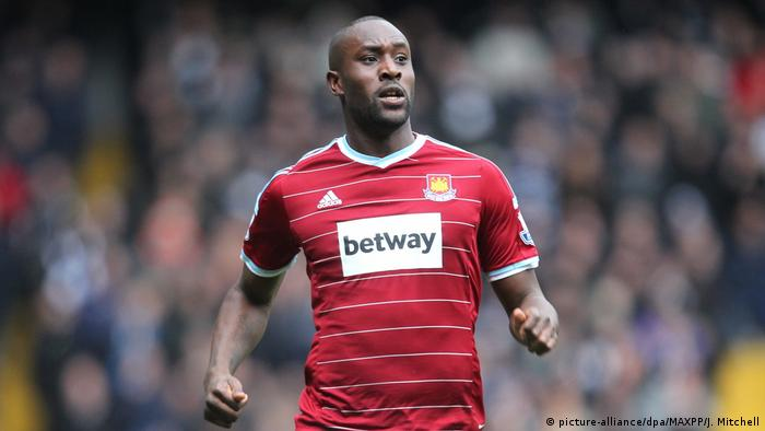 Carlton Cole (picture-alliance/dpa/MAXPP/J. Mitchell)