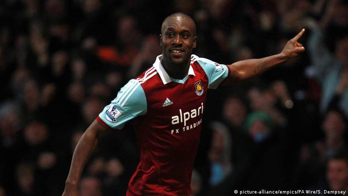Carlton Cole (picture-alliance/empics/PA Wire/S. Dempsey)