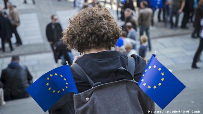 Deutschland Pulse of Europe | Berlin