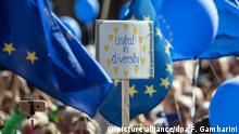 Deutschland Pulse of Europe | Köln