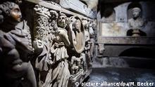 BdT - Römische Grabkammer Köln-Weiden