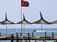 Θα παραμείνει η Τουρκία τουριστικός προορισμός;