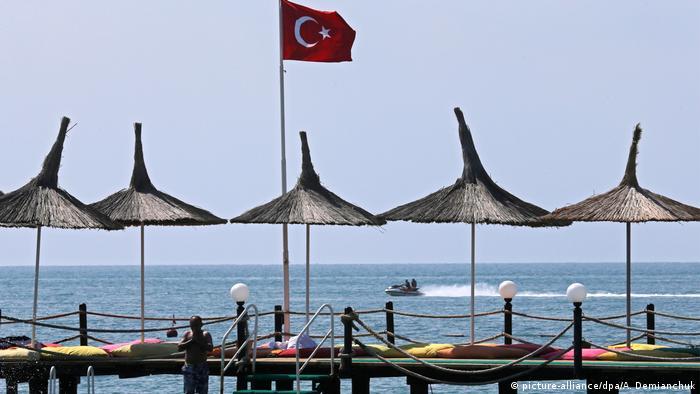 Türkei Russland Tourismus (picture-alliance/dpa/A. Demianchuk)