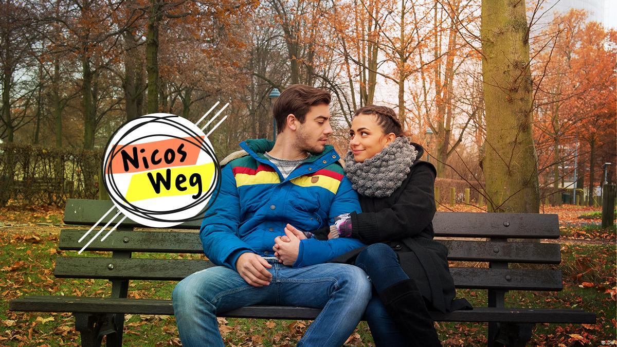 Deutschkurse | Nicos Weg | Headerbanner RTL A2