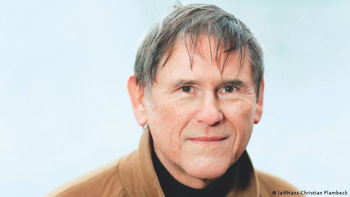 Hartmut Lange (laif/Hans-Christian Plambeck)