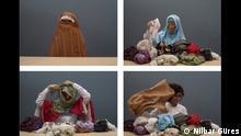Ausstellung Cherchez la Femme im Jüdischen Museum in Berlin