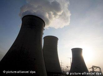 China wants to reduce CO2 emissions by 20 percent by 2010