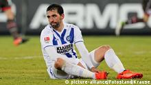 FC St. Pauli vs. Karlsruher SC | Jordi Figueras (picture-alliance/Fotostand/Krause)