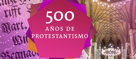 DW 500 Jahre Reformation Keyvisual Kirche spanisch