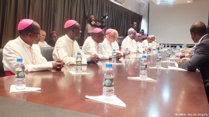 CEAST - Bischofskonferenz von Angola und São Tome