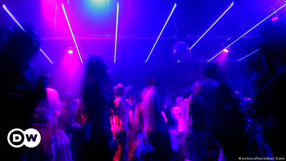Видео ночных клубов для женщин самый популярный клуб ночной
