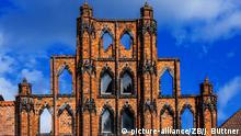 Deutschland Stadt Wismar