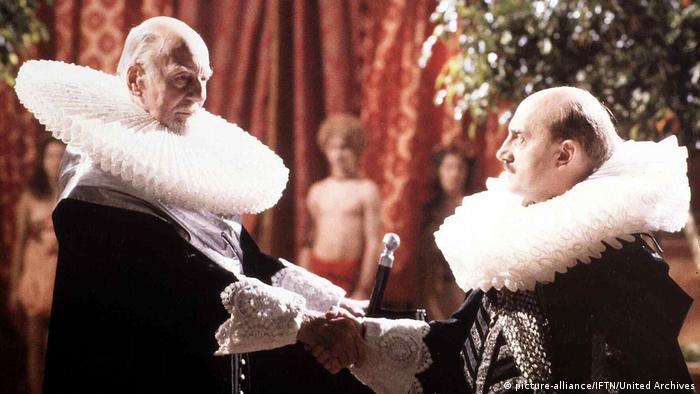 Prospero's Books by Peter Greenaway (picture-alliance/IFTN/United Archives)
