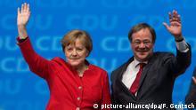 Deutschland | Parteitag der NRW-CDU