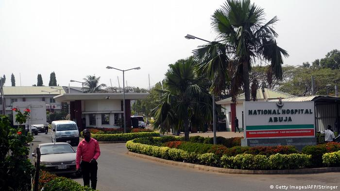 Nigeria |hospital in Abuja