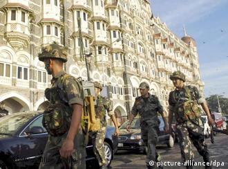 Indian allegations of Pakistani involvement in the recent deadly attacks in Mumbai have heightened tensions between the two rival neighbours