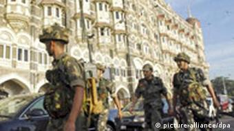 Relations between India and Pakistan have been tense since the Mumbai attacks in 2008