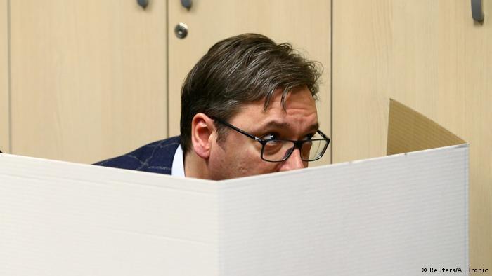 Protivnik opozicionom kandidatu na beogradskim izborima zapravo će biti Aleksandar Vučić