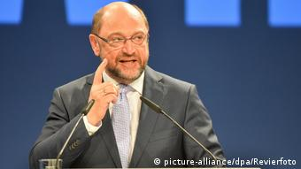 Will Schulz be put out to pasture?